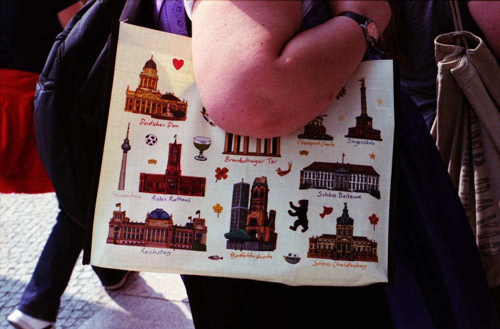 berlin bag