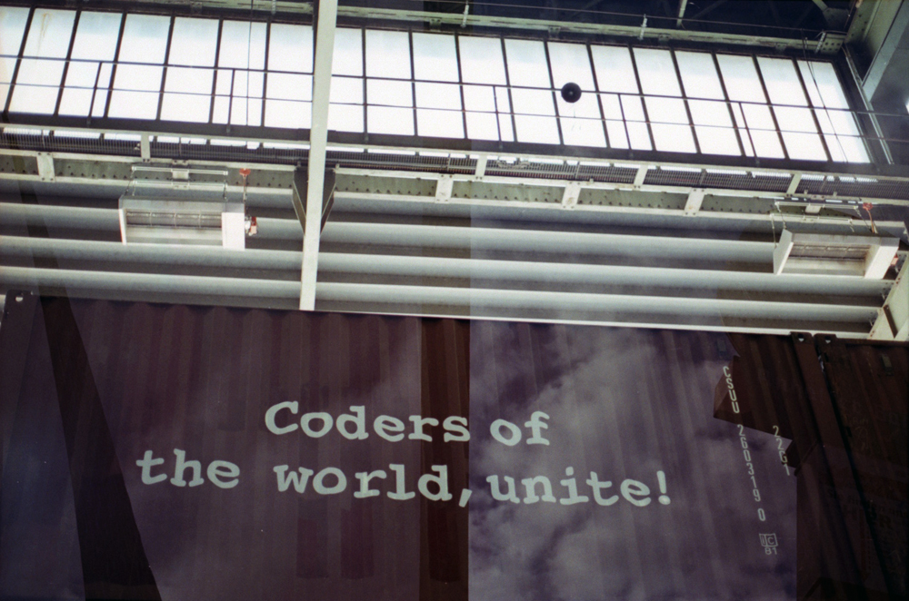 coders of the world!