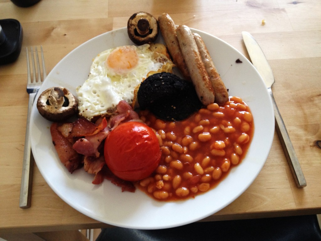 Full Breakfast Pictures to Pin on Pinterest - PinsDaddy