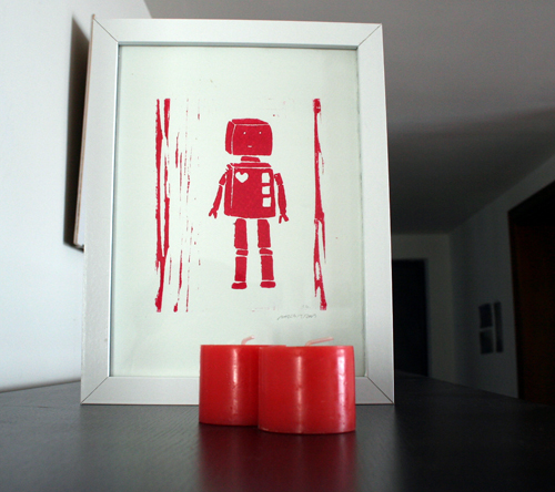 darae littlerobot