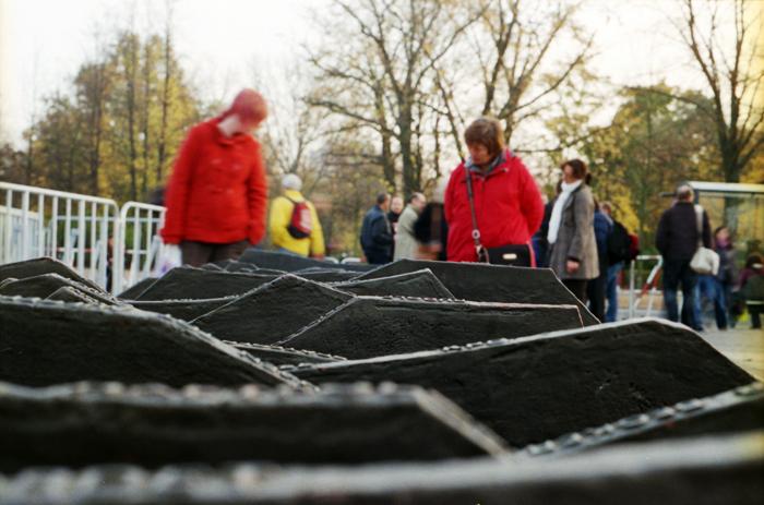 reichstag memorial