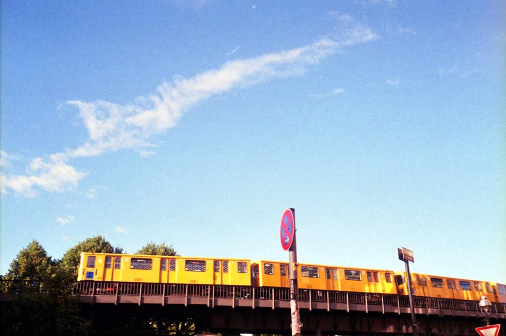 berlinubahn