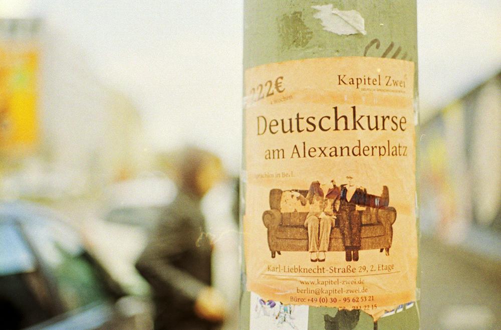 deutschekurs
