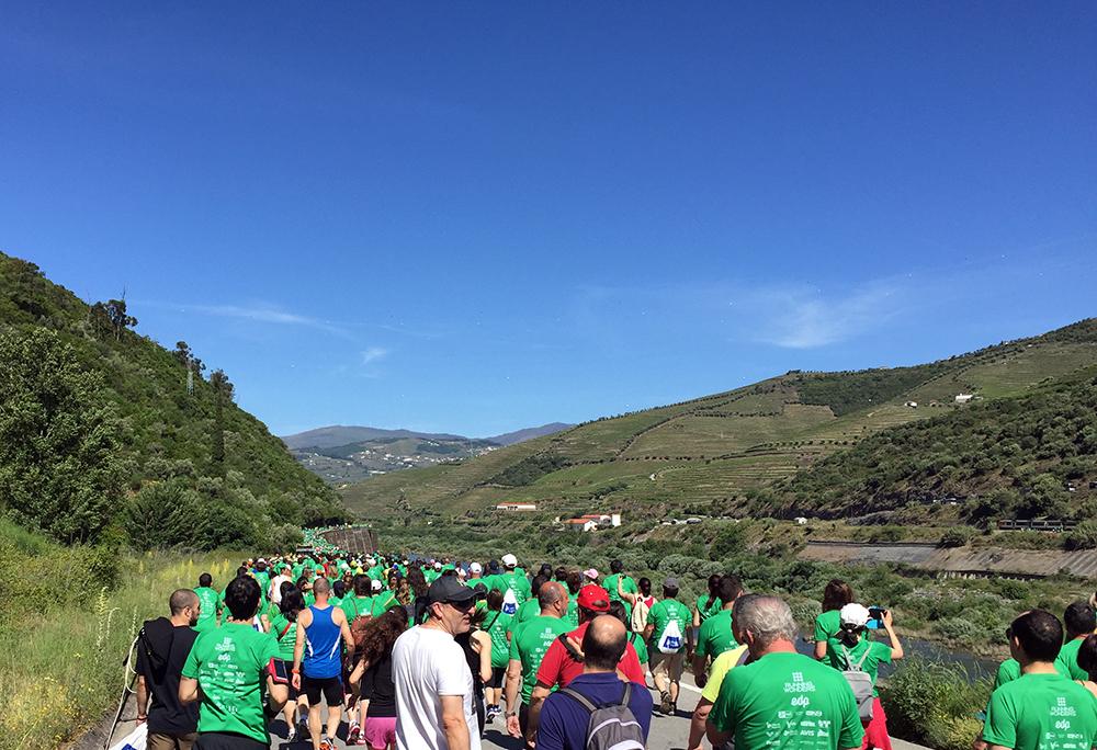 Corrida do Douro